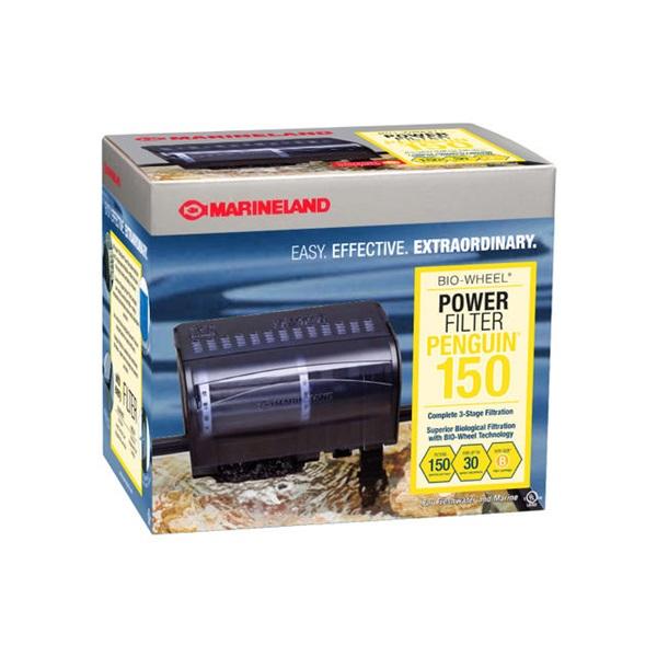 Marineland Penguin Power Filter 150B | Best In Pets