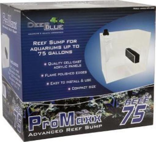 Promaxx 75